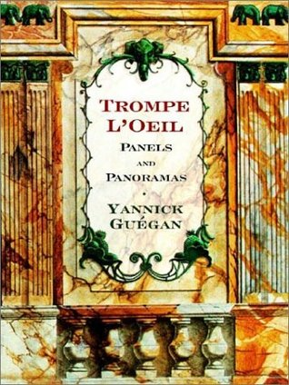 Trompe L'Oeil: Panels and Panoramas