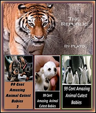 The Republic Illustrated with Amazing Cloud Photography/Amazing Animals Cutest Babies 1-3