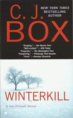 Winterkill (Joe Pickett, #3)