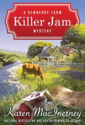 Killer Jam (A Dewberry Farm Mystery, #1) Book