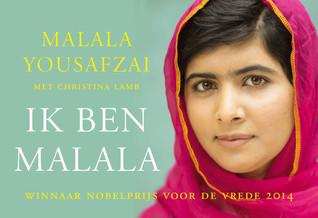 Ik ben Malala: het meisje dat opkwam voor haar recht op onderwijs en de aanslag op haar leven door de taliban ternauwernood overleefde