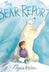 The Bear Report Book