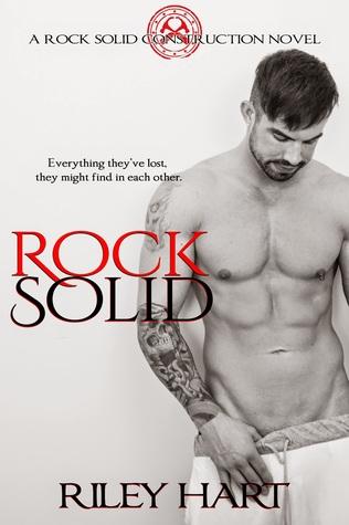 Rock Solid (Rock Solid Construction #1)