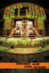 Get Jiro: Blood and Sushi (Get Jiro #2)