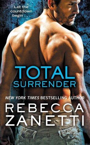 Total Surrender (Sin Brothers, #4)