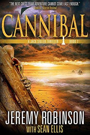 Cannibal (Chess Team Adventure, #7)