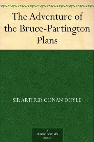 The Adventure of the Bruce-Partington Plans