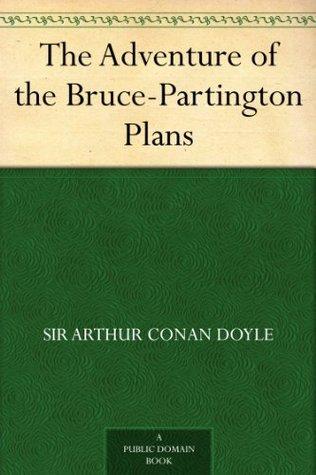 The Adventure of the Bruce-Partington Plans