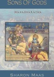 Sons of Gods -- Mahabharata Book by Sharon Maas