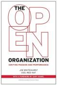 Risultati immagini per the open organization jim