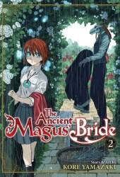 The Ancient Magus' Bride, Vol. 2 Book