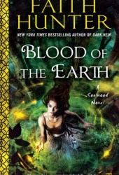 Blood of the Earth (Soulwood, #1) Book
