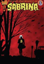 Chilling Adventures of Sabrina #2 Book