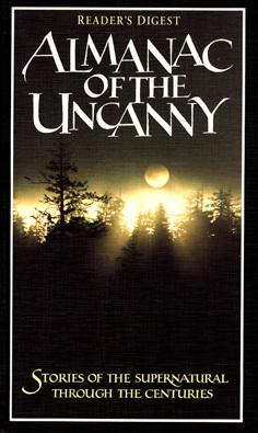 Almanac of the Uncanny