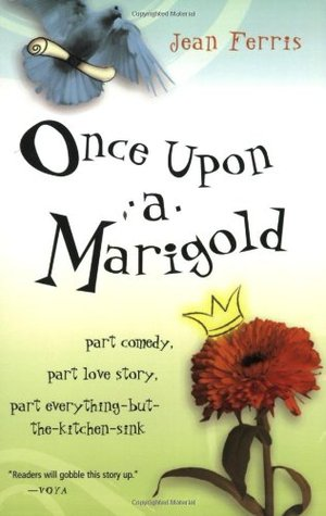 Image result for once upon a marigold