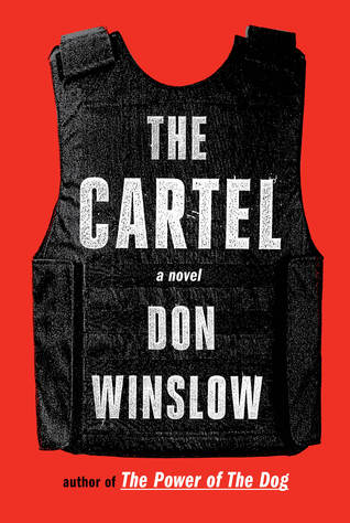 Image result for the cartel book don winslow
