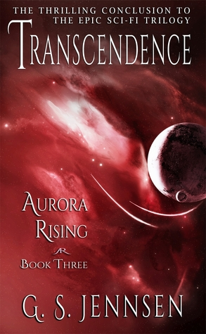 Transcendence (Aurora Rising, #3)