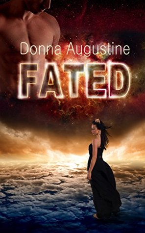 Fated (Karma, #3)