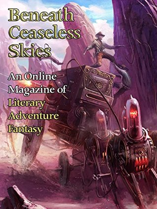 Beneath Ceaseless Skies #172