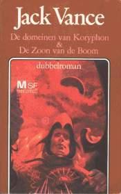 De Domeinen van Koryphon & De Zoon van de Boom
