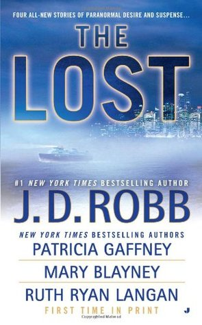 Image result for the lost j.d robb