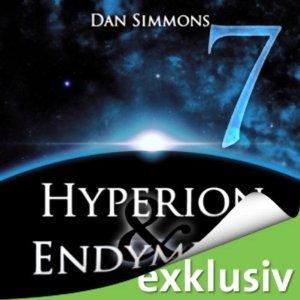 Hyperion & Endymion #7