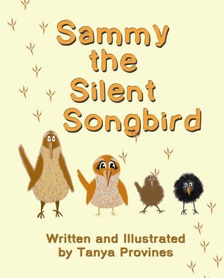 Sammy the Silent Songbird, Differently Abled Books Vol. 1