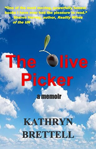 Image result for the olive picker kathryn brettell