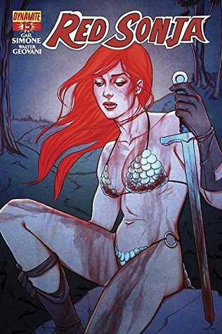 Red Sonja #15