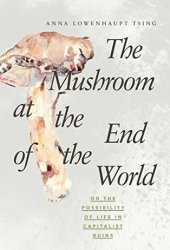 The Mushroom at the End of the World: On the Possibility of Life in Capitalist Ruins Book