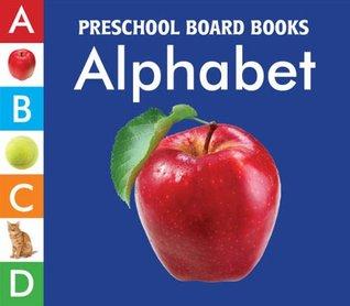 Alphabet (Preschool Board-Books)