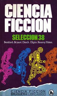 Ciencia ficción, selección 38