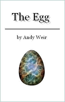 The Egg Cover