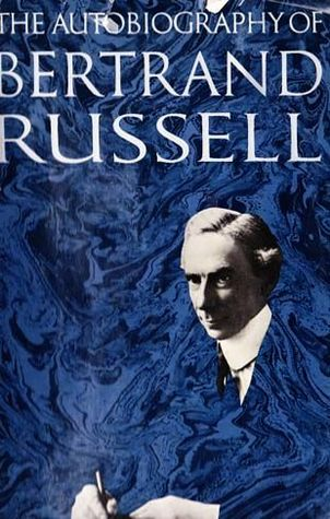 The Autobiography of Bertrand Russell 1: 1872-1914