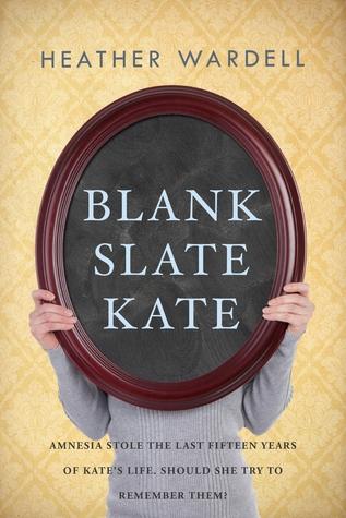 Blank Slate Kate (Toronto, #7)