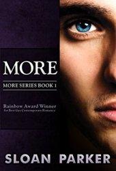 More (More, #1) Book