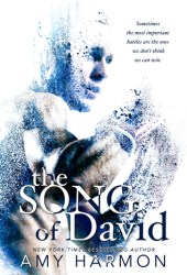 The Song of David (The Law of Moses, #2) Book
