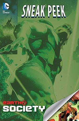 DC Sneak Peek: Earth 2: Society #1