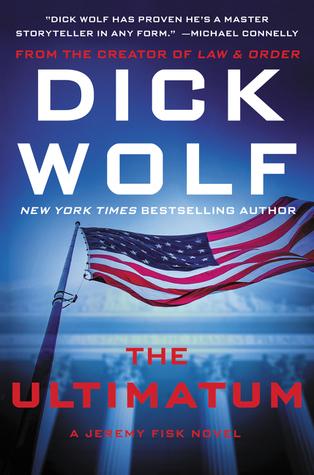 The Ultimatum (Jeremy Fisk #3)