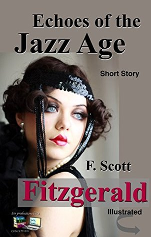 Echoes of the Jazz Age: Short Story