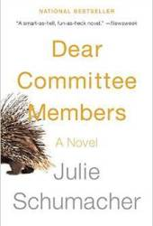 Dear Committee Members Book