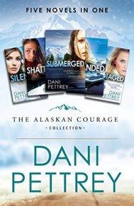 The Alaskan Courage Collection (Alaskan Courage #1-5)