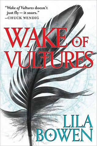Image result for Wake of vultures