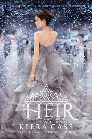 The Heir - 10 Chapter Extract
