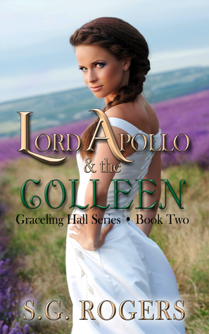 Lord Apollo & the Colleen (Graceling Hall #2)
