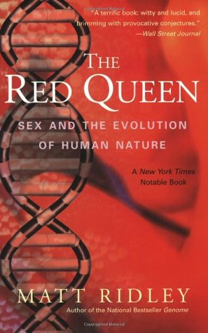 Image result for matt ridley red queen