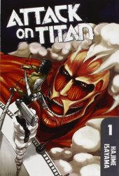 Attack on Titan, Vol. 1 (Attack on Titan, #1) Book