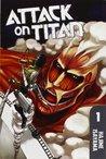 Attack on Titan, Volume 01