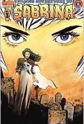 Chilling Adventures of Sabrina #3 Book