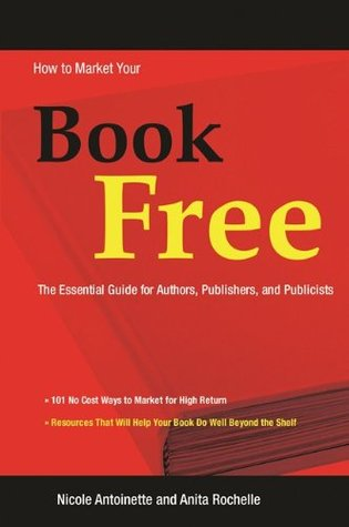 How to Market Your Book for Free